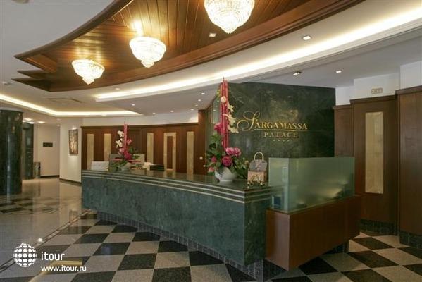 S'agramassa Palace 3