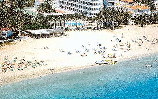 Fiesta Playa D'en Bossa 2
