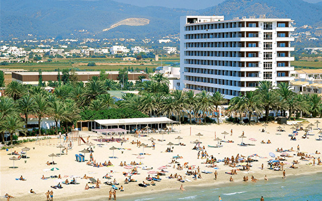 Fiesta Playa D'en Bossa 1