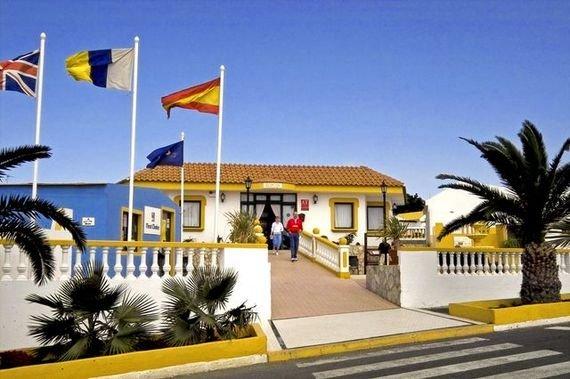 Club Caleta Dorada 1