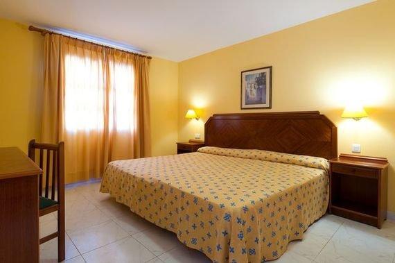 Castillo San Jorge Antigua & Suites 3