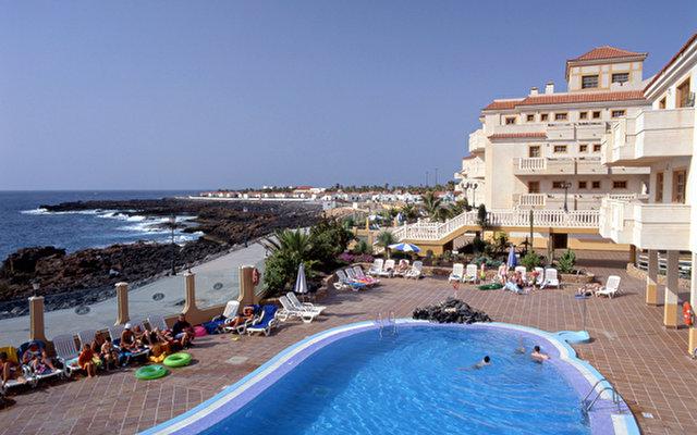 Castillo San Jorge Antigua & Suites 7
