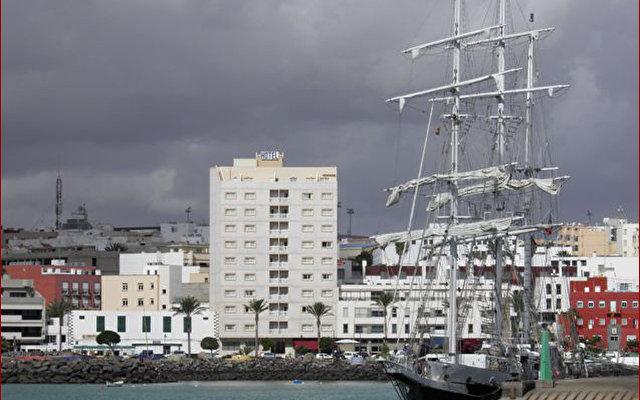 Jm Puerto Del Rosario 1