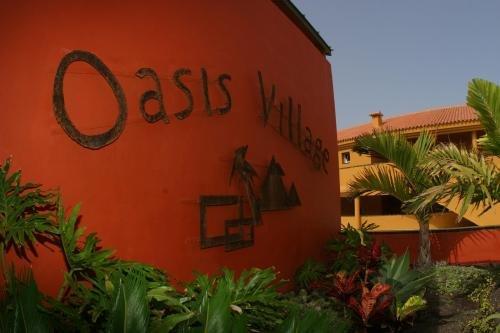 Oasis Village 5