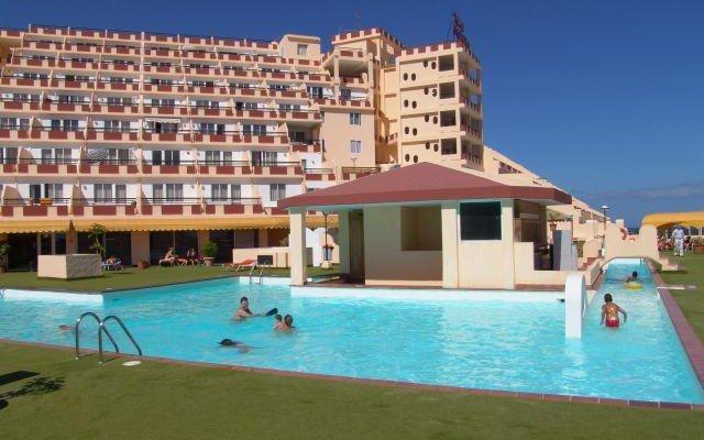 Palm Garden 2