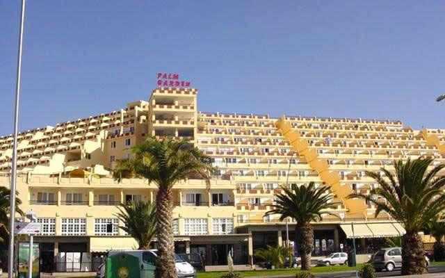 Palm Garden 9