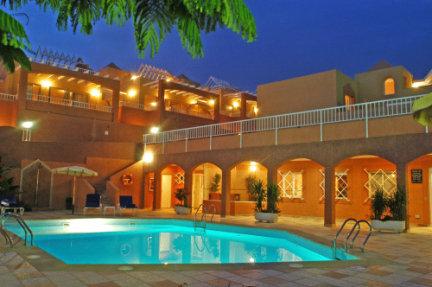 Villas Monte Solana 1