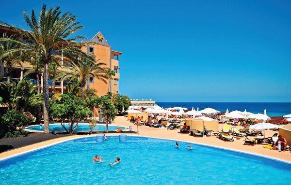 Iberostar Palace Fuerteventura 2