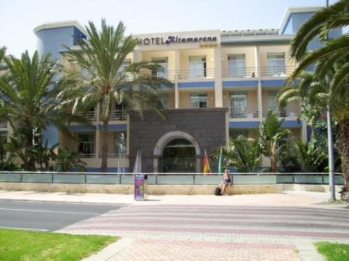 Ifa Altamarena Hotel 1