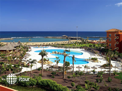 Sheraton Fuerventura Beach Golf & Spa Resort 1