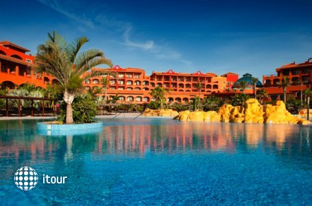 Sheraton Fuerventura Beach Golf & Spa Resort 10