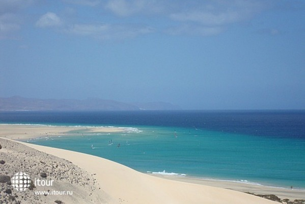 Costa Calma Beach 1