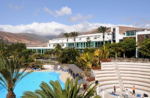 Maritim Hotel Esquinzo Beach 1