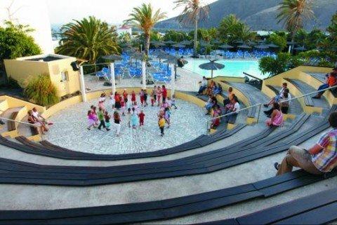 Maritim Hotel Esquinzo Beach 3