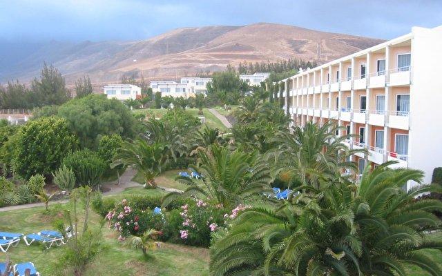 Maritim Hotel Esquinzo Beach 4