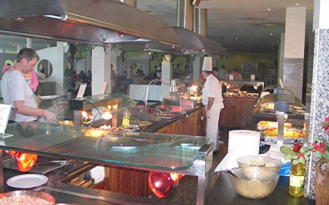 Maritim Hotel Esquinzo Beach 7