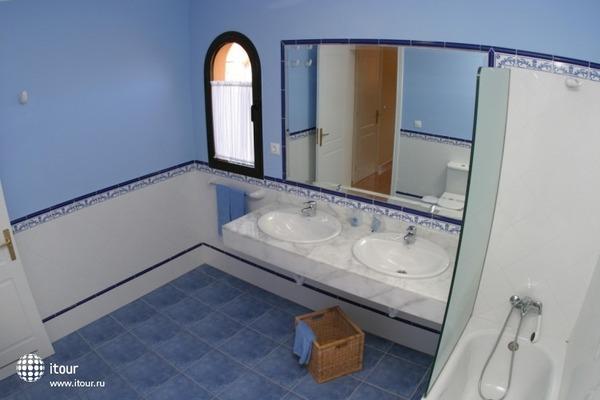 Oasis Papagayo Villas 5