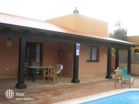 Oasis Papagayo Villas 1