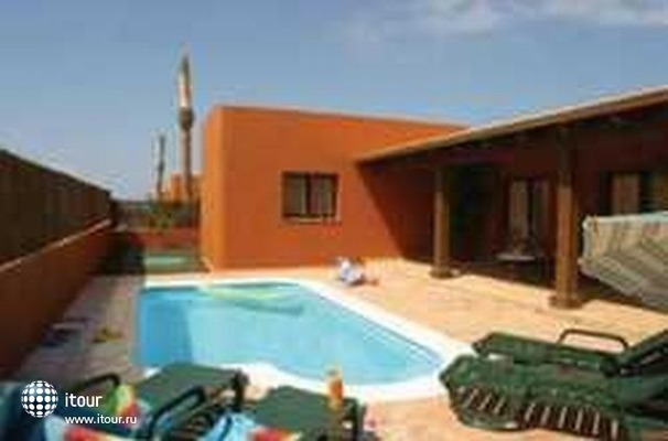 Oasis Papagayo Villas 2