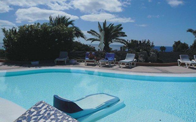 Vik Suite Hotel Risco Del Gato 2