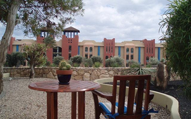 Vik Suite Hotel Risco Del Gato 1