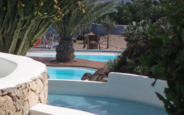 Vik Suite Hotel Risco Del Gato 10