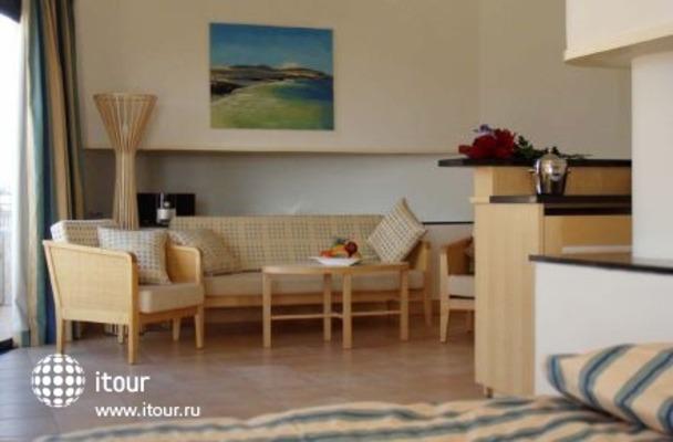 Cala Del Sol Hotel Playitas 4