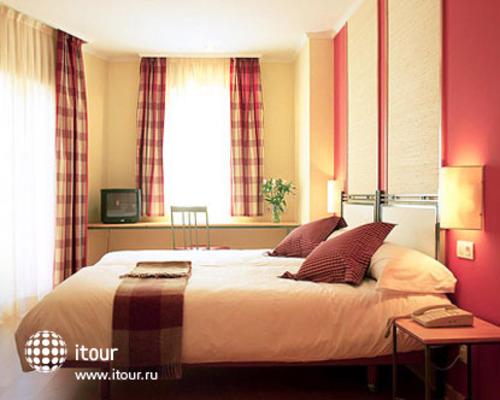 Cala Del Sol Hotel Playitas 6