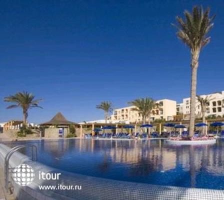 Cala Del Sol Hotel Playitas 1