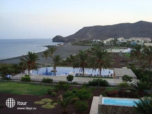 Cala Del Sol Hotel Playitas 3