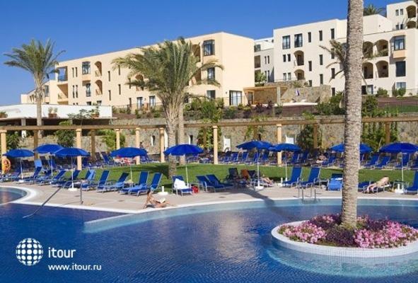 Cala Del Sol Hotel Playitas 2