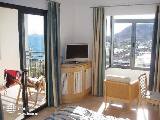 Cala Del Sol Hotel Playitas 7