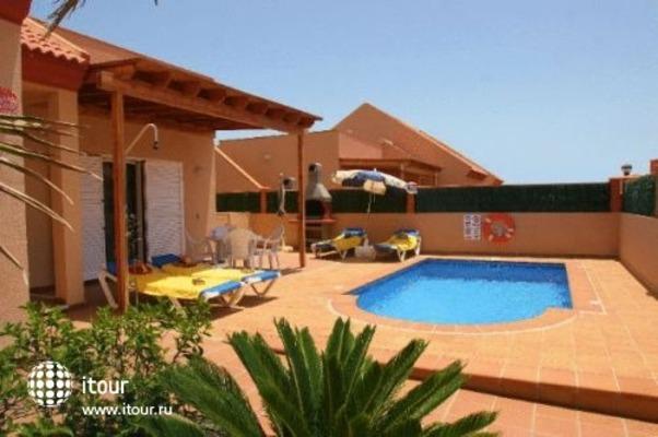 Villas Corralejo 1