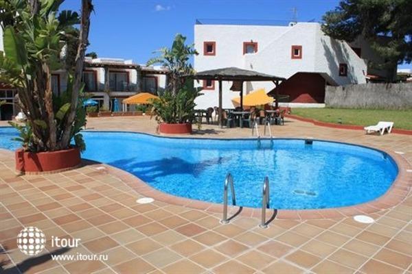 Villas Del Sol 1