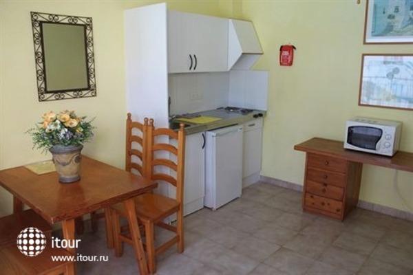 Villas Del Sol 2