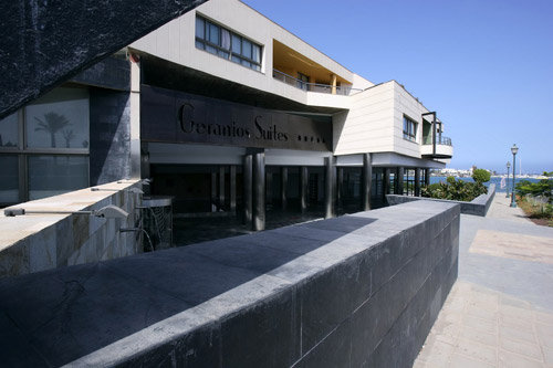 Geranios Suites & Spa  4