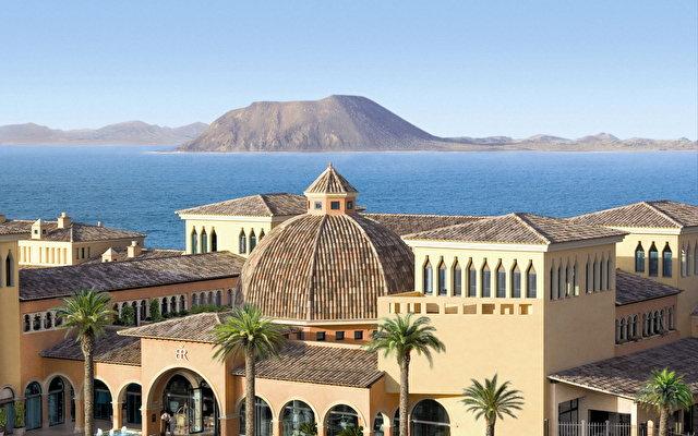 Gran Hotel Atlantis Bahia Real 1