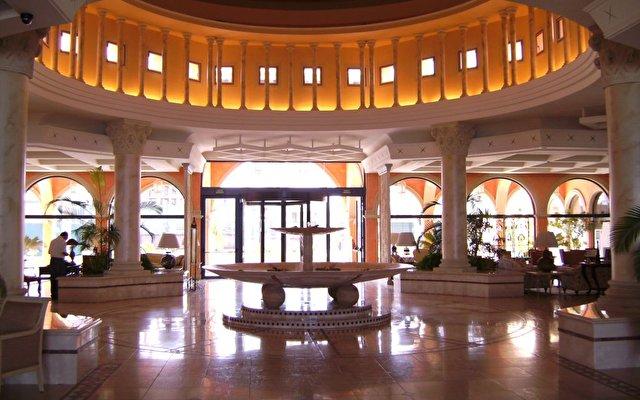 Gran Hotel Atlantis Bahia Real 5