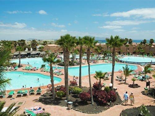 Gran Hotel Atlantis Bahia Real 2