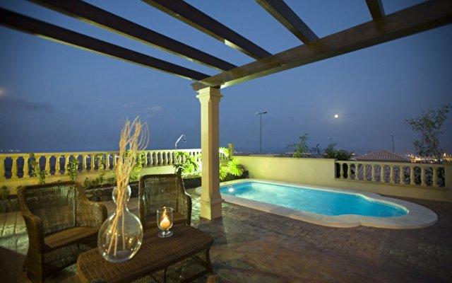 Villas Senorio Del Castillo 4