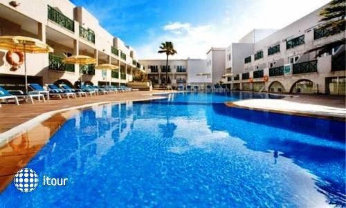 Apartamentos Dunas Club 4