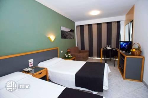 Apartamentos Dunas Club 3