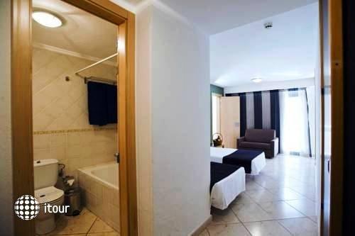 Apartamentos Dunas Club 6