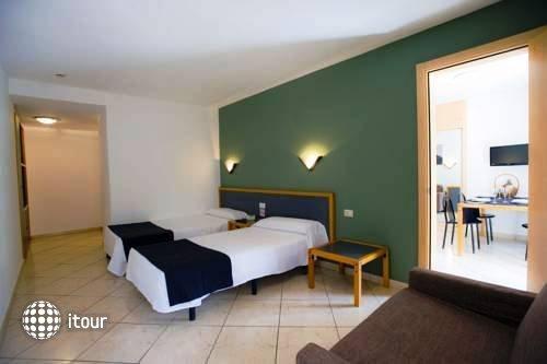 Apartamentos Dunas Club 7