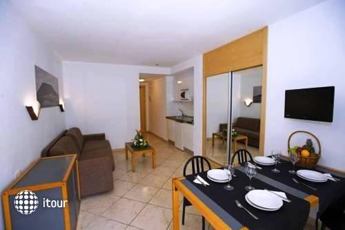 Apartamentos Dunas Club 8