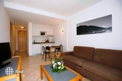 Apartamentos Dunas Club 10