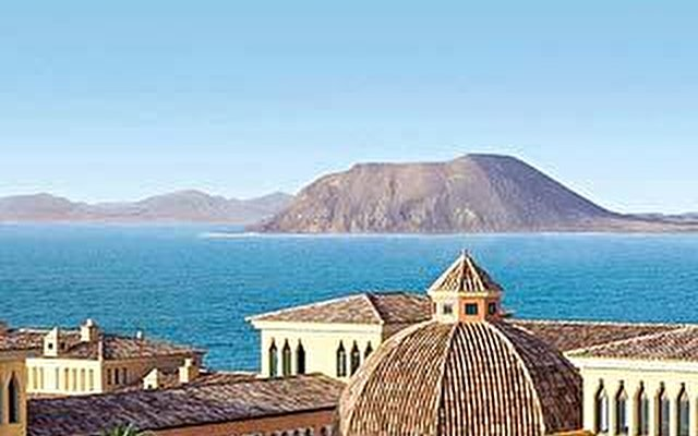 Kempinski Atlantis Bahia Real 1