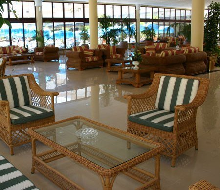 Hotel & Villas Dunas Paradise 2