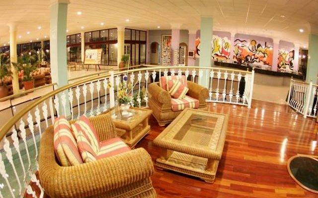 Hotel & Villas Dunas Paradise 4