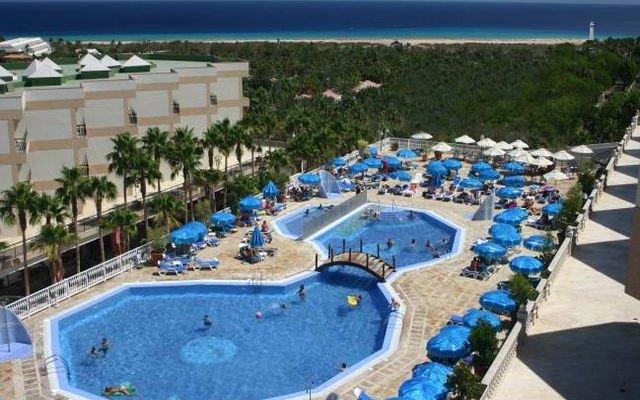 Hotel & Villas Dunas Paradise 1